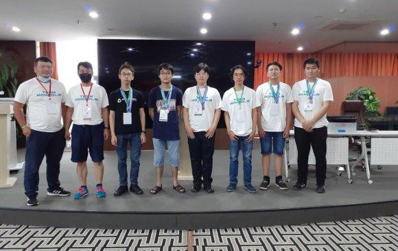 Монгол сурагчид олон улсын олимпиадуудад тэргүүллээ