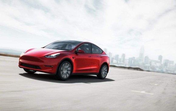Тесла автомашины борлуулалт амжилт тогтоов