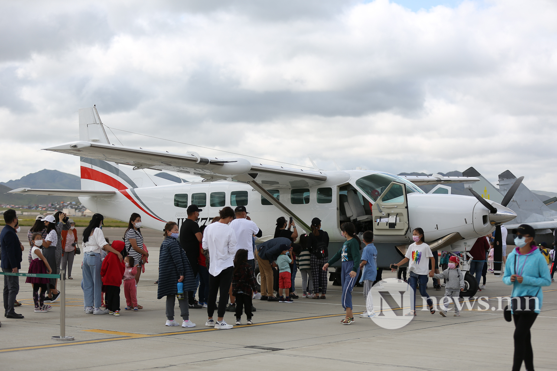 Air show Буянт-Ухаа (6 of 51)