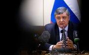 Тажикистан, Узбекистан руу халдвал ОХУ хамгаална