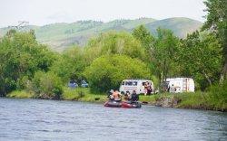 Он гарсаар усны ослоор 78 хүн амь насаа алджээ