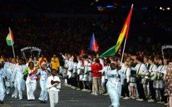 Гвиней олимпод эргэн ирж, Ц.Цогтбаатарын өрсөлдөгч барилдах болов