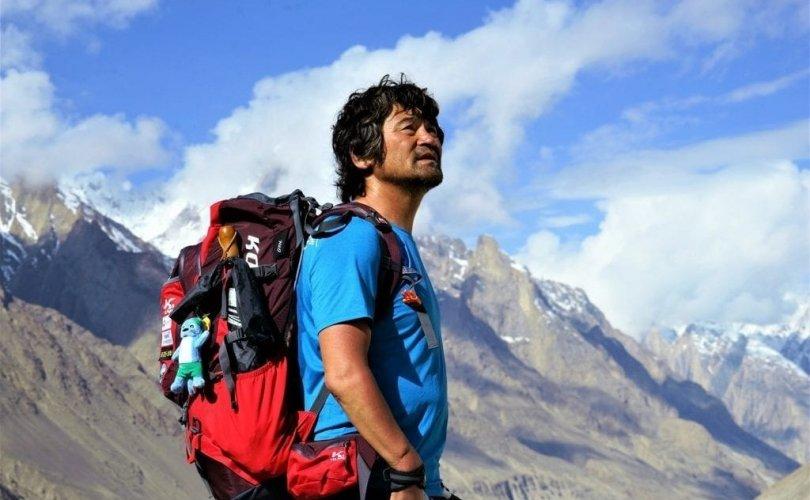 Гималайн 14 оргилд гарсан хуруугүй уулчин осолджээ
