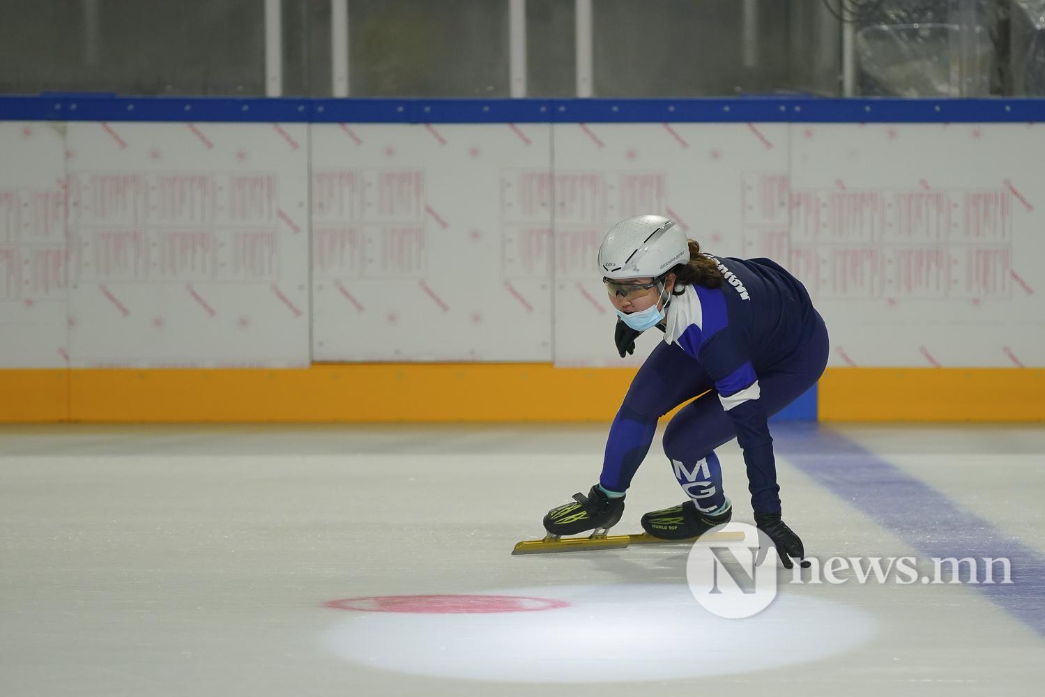 Steppe Arena Мөсөн ордон (10 of 24)