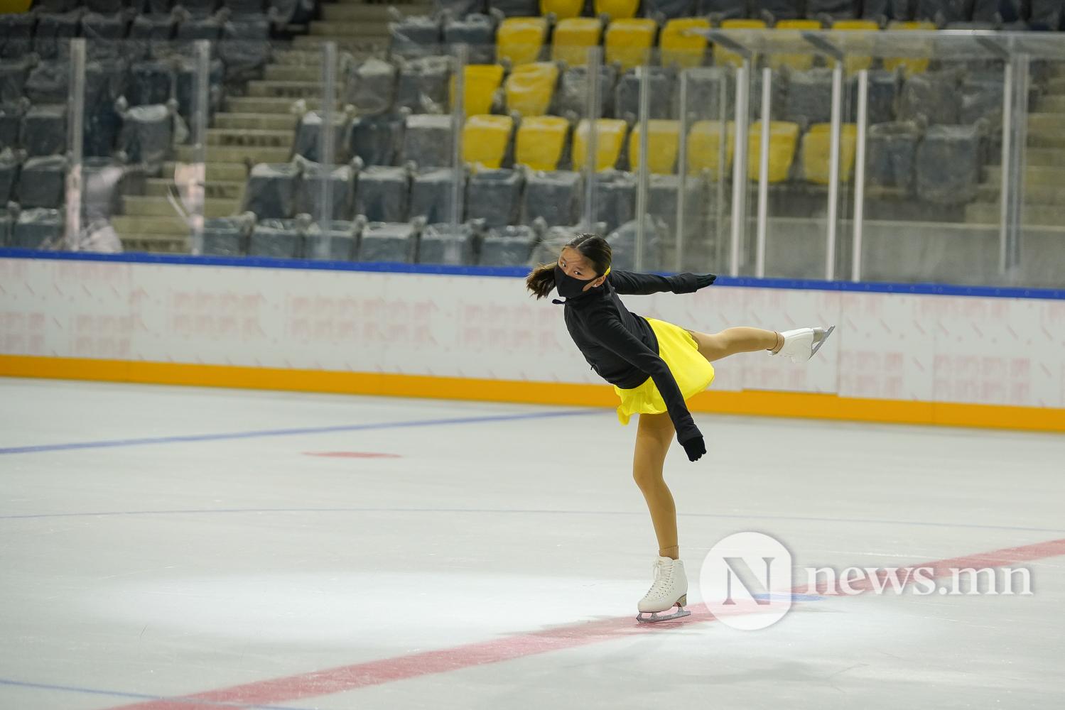 Steppe Arena Мөсөн ордон (5 of 24)
