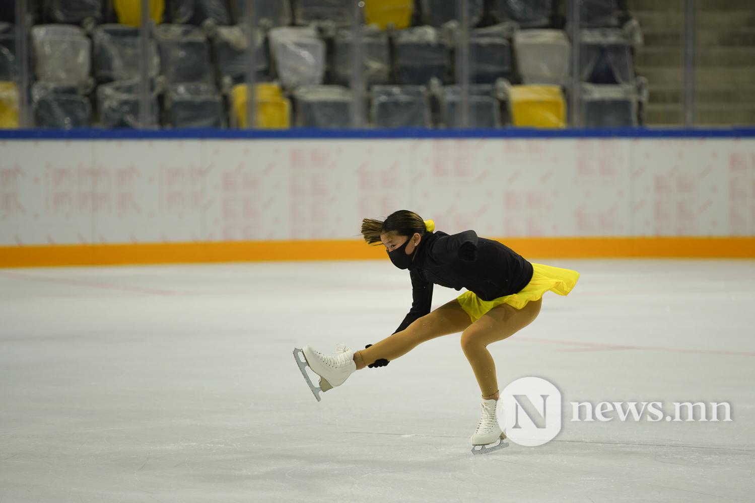 Steppe Arena Мөсөн ордон (7 of 24)