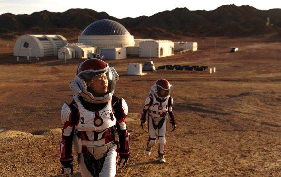 Хятадууд сансар руу жуулчилдаг болно