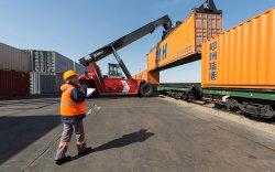 УБТЗ-ын тээврийн төлөвлөгөө давж биелжээ