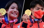 Солонгосын тамирчин 2 алт хүртэж, олимпийн 4 рекорд шинэчлэгджээ