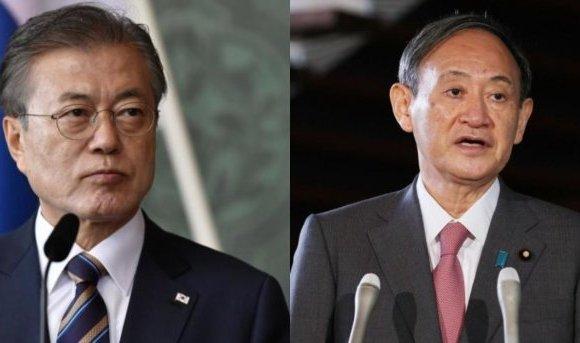 Дипломат ажилтны таагүй үгнээс БНСУ, Японы харилцаа хурцдав