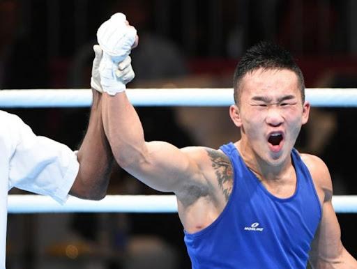 Бокс: МУГТ Э.Цэндбаатар эхний ялалтаа авлаа