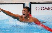 18 настай Тунис хүү таамаг эвдэж, олимпийн аварга болов