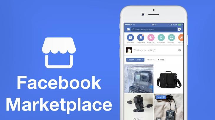 Facebook Marketplace цэсийг Монголд албан ёсоор ашиглах боломжтой боллоо
