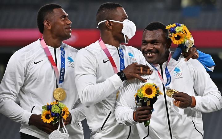 7 хоног бэлтгэл хийх гэж яваад 4 сарын дараа олимпийн аварга болж харив
