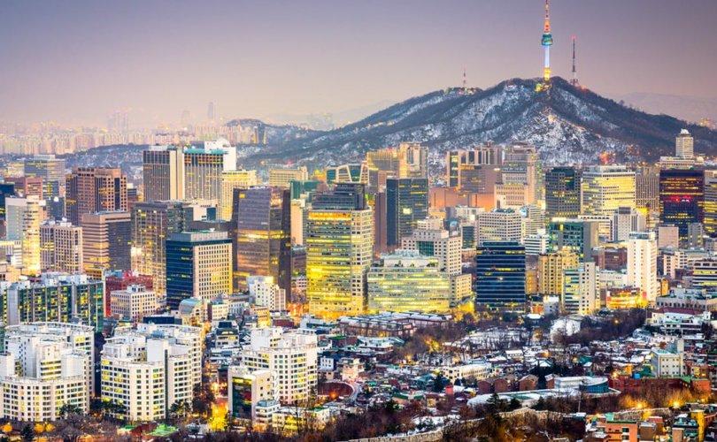 Өмнөд Солонгосыг хөгжингүй орон болсныг НҮБ зарлалаа
