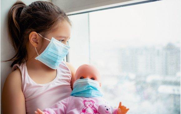 Бага насны хүүхдүүдээ Covid-19 халдвараас хэрхэн хамгаалах вэ?