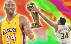 Кобигийн даалгаврыг биелүүлж, Яннис NBA-ийн аварга боллоо