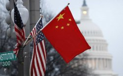 Хятадын 23 компанийг хориглосон тул АНУ-д хариуг нь барина