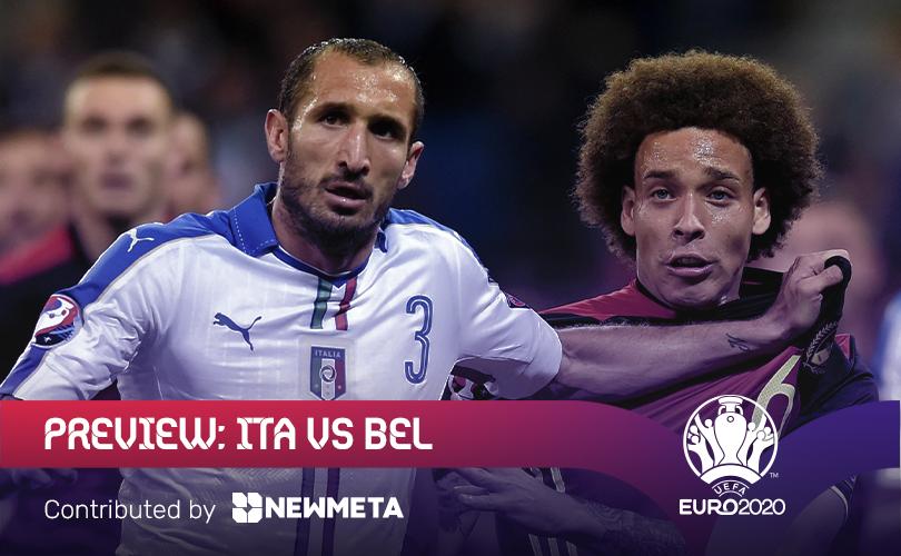 Бельги vs Итали: Яг одоо, эсвэл хэзээ ч үгүй!