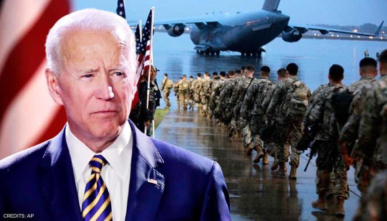 АНУ цэргээ Иракаас гаргахаа зарлав