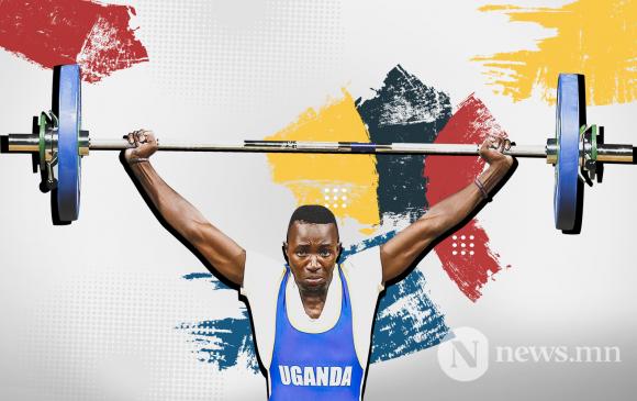 """Угандагийн сураггүй болсон """"цагаач"""""""