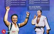 Токио 2020: Монгол тамирчдын өнөөдрийн хуваарь