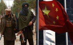 Талибанчууд Хятадаас хөрөнгө оруулалт хүсчээ