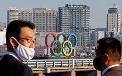 """""""Токио 2020""""-ын тамирчдын хотхоноос covid-19илэрчээ"""