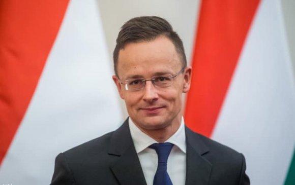 Унгар улсын Гадаад хэрэг, худалдааны сайд маргааш айлчилна