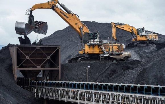 Монголын экспорт буурч, Хятадын гол нийлүүлэгч АНУ болжээ