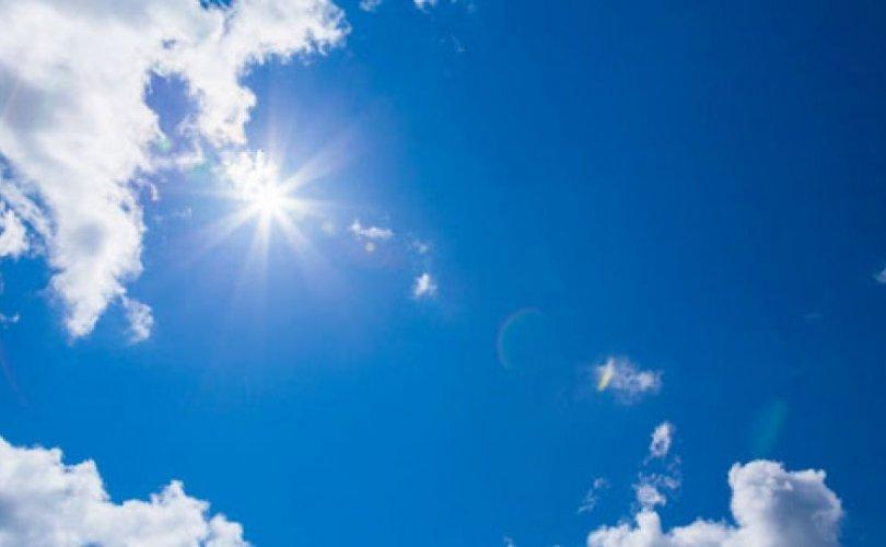 Нутгийн өмнөд хэсгээр халуун, хойд хэсгээр бороо хур элбэгтэй байна