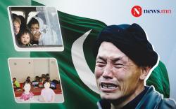 Нийт 10 мянган хазар Пакистанд дүрвэжээ