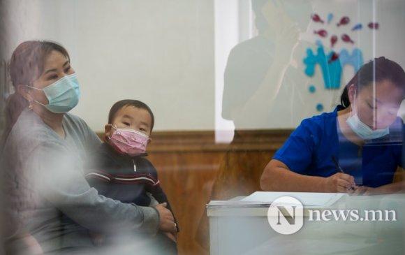 Томуугийн вакцины татан авалтыг яаравчлана