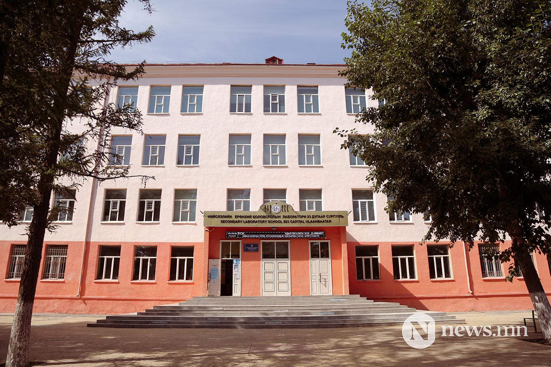 Хичээл сургууль (8)