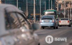Нийслэлд бүртгэлтэй тээврийн хэрэгслийн 78.2 хувь 10-аас дээш жилийн насжилттай