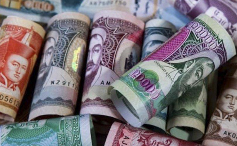 Байр суурь: Том мөнгөн дэвсгэрт гаргахыг эдийн засагчид эсэргүүцэв