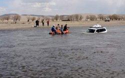 """""""Эхний долоон сарын байдлаар 86 хүн голын усанд живсэн"""""""