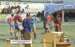 Говь-Алтай аймгийн баяр үзэгчгүй зохион байгуулагдаж байна