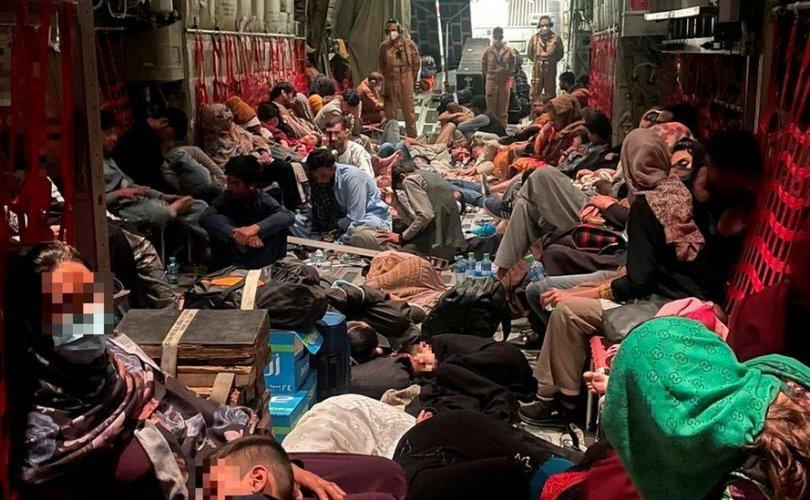 Жо Байден: Кабулд дахин халдлага гарч болзошгүй