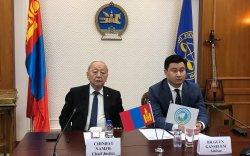 Монгол Улсын Үндсэн хуулийн цэц олон улсын нэр хүнд бүхий байгууллагыг даргалах боллоо
