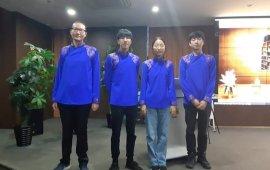 Олон Улсын химийн олимпиадаас монгол сурагчид медаль хүртэв