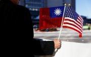 АНУ-аас Тайваньд зэвсэг нийлүүлэхээр боллоо