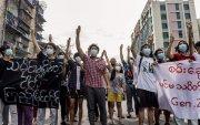 Мьянмарын арми хоёр жилийн дараа сонгууль явуулна