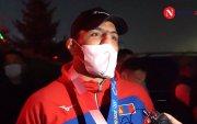 Саид Моллаей: Би одоо Монгол хүн
