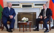 Лукашенко: Шаардлагатай гэж үзвэл ОХУ-аас цэрэг оруулна