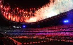 Дэлхийг 17 өдрийн турш нэгтгэсэн Токиогийн олимп өндөрлөв
