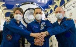 ОХУ сансрын аялал жуулчлалд хүч үзнэ