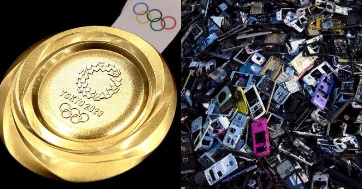 """""""Токио 2020"""" хамгийн эко олимп боллоо"""