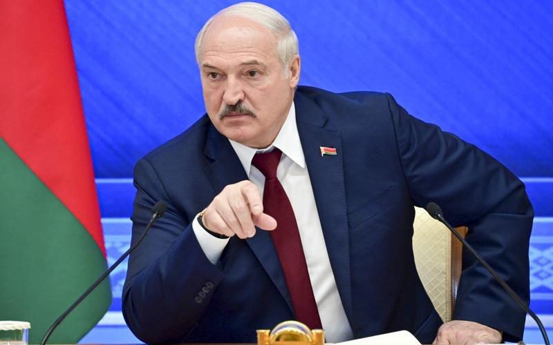 Беларусь АНУ-ын Элчин сайдын томилгоог цуцаллаа
