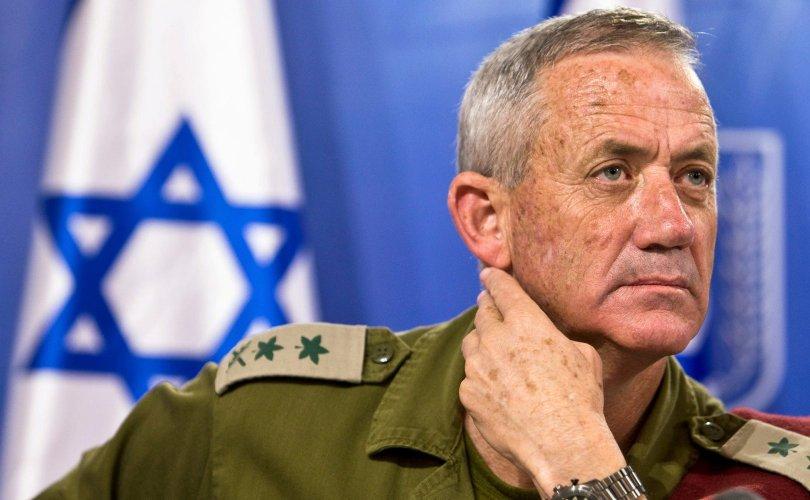Израилийн сайд Иранд цохилт өгөхөөр сүрдүүлэв